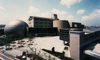 堺市教育文化センター ソフィア堺