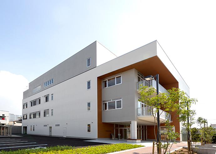 泉州看護専門学校