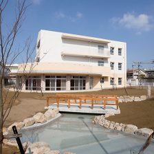 堺市立大仙西小学校