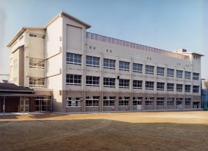 堺市立錦西小学校
