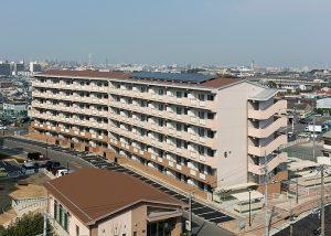 小阪住宅2工区