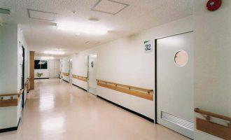 M病院内観