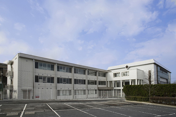 堺市口腔保健センター新館