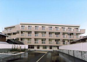 介護付有料老人ホーム/スーパーコート堺 神石 2号