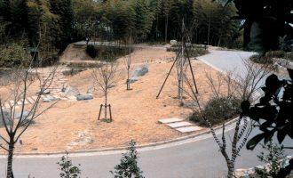 高松塚古墳公園(奈良県)