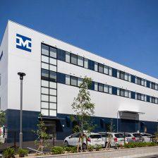 株式会社松本機械製作所